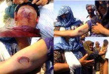 Photo of مقاومت قهرمانانه مردم قهرمان اووقی دپه در برابر غاصبین زمین. ویدئو
