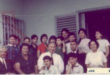 Photo of DR. AHMAT GARADAGLYNY ÝATLAP, SES ÝAZGY ARŞIW