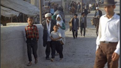 Photo of تصویری از دهه ۱۹۷۰ در ایران از سوی خبرگزاری آسوشیتد پرس منتشر شده است
