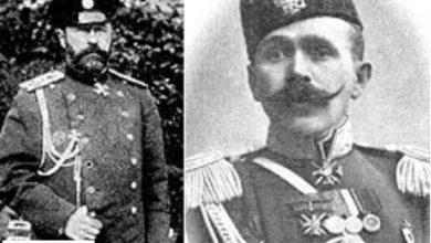Photo of ژنرال مادریتووئنگ اترک- گورگندأکی غئرغئنچیئلئغئ