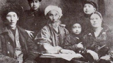 Photo of بمناسبت سالگرد اعلام جمهوری تورکمنستان ایران در 1924