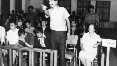 Photo of بیاد انقلابی کبیر تورکیه دنیز گزمیش و یارانش