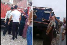 Photo of ویدئو. ورود غیرقانونی پلیس به منزل مردم و دست بردن به اسلحه در روستای گری دوجی