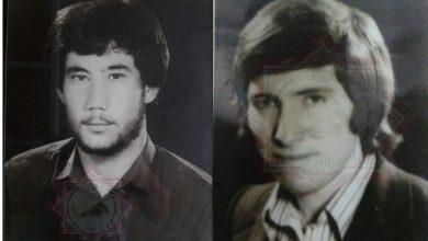 Photo of عکس های تازه یاب: بیاد دو قهرمان، دو رزمنده جنبش ملی-دمکراتیک ملت تورکمن