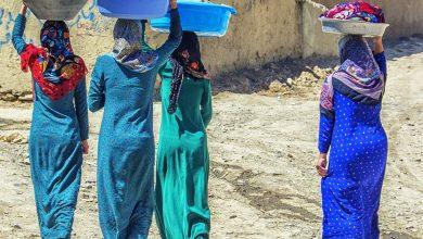 Photo of صدها کودک بازمانده از تحصیل در جرگلان