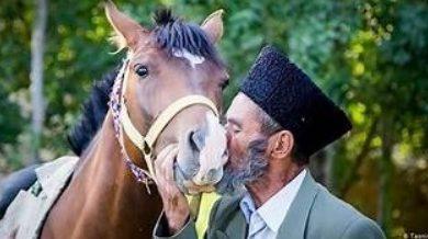 Photo of نژادپرست توهین کننده. این شخص باید محاکمه شود.