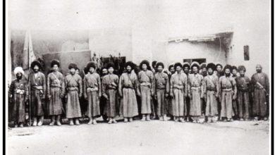 Photo of تورکمن ها و انقلاب مشروطیت