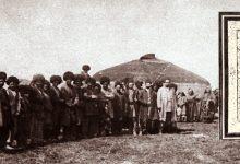 Photo of فرمان محمدشاه قاجار جهت اعزام قشون؛ گروگان گیری و سرکوبی تورکمنها
