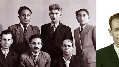 Photo of دستگیری رهبران و فعالین حزب توده تورکمن صحرا