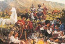 Photo of روزجهانی زن گرامی باد! از میان تورکمن ها 8 زن به مقام پادشاهی رسیدند!