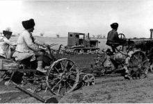 Photo of از تاریخچه غارت اراضی کشاورزی تورکمن صحرا به بهانه اصلاحات ارضی