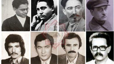 Photo of سرنوشت مشترک رهبران ملی ملت تورکمن در دوسوی مرز!