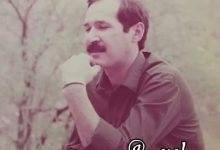 Photo of یاد تاج مراد(تاشجان) بهروز از فعالین فرهنگی- سیاسی ملت تورکمن گرامی باد!