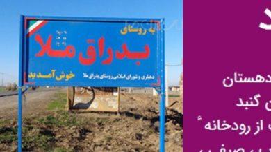 Photo of زبان ملی یا زبان بیگانه! شوونیسم فارس از منظری دیگر
