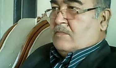 Photo of ادبیاتچی دوستومیز عیدی وکیلی آرادان چئقدی!