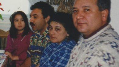 Photo of قادئردان جافار آرامئزدان ایر گیتدی!