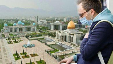 """Photo of آمریکا: بلحاظ اپیدیمی ویروس کرونا """"تورکمنستان در ردیف کشورهای خطرناک قرار دارد""""!"""
