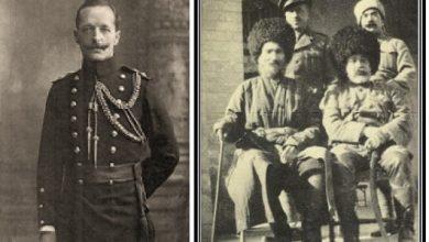 Photo of مداخله نظامی بریتانیا در تورکمنستان؛ تورکمنستاندا گراژدانلیق اورشی یئللاری (1919-1918)