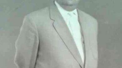 Photo of شاهئر كريم قربان نفس همیشه یورکلرده یاشار. 1-نجی سپتامبر 1988 آرادان چئقدی