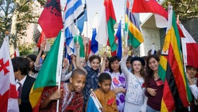 Photo of اول سپتامبر روز جهانی صلح گرامی باد! YAŞASIN HALKARA PARAHATÇILIK BAYRAMI