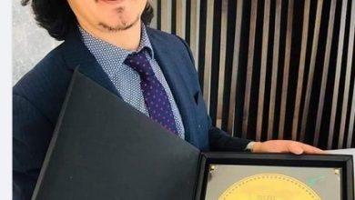 Photo of افتخار تورکمنهای جهان؛ دکتر مهندس رفیق سواش!