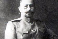 "Photo of Nikolaý Ýomudskiý we ""Türkmen aň-bilim öýi"""