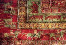 Photo of قالی پازیریک و اهمیت تاریخی و هنری آن