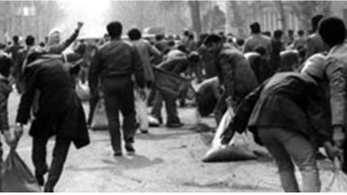 Photo of آقای اسنفدیار کریمی اگر یک جو شرف چریکی تان باقی مانده باشد…