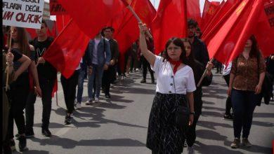 Photo of در آستانه جشن بین المللی بهار، دیکتاتور اردوغان ضربۀ دیگری بر جامعه زنان زد!