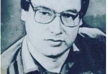 Photo of Ýazyjy Kasym Norbatow aradan çykdy