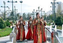 "Photo of تلاش تهران برای ""جمهوری اسلامی"" کردن تورکمنستان!"